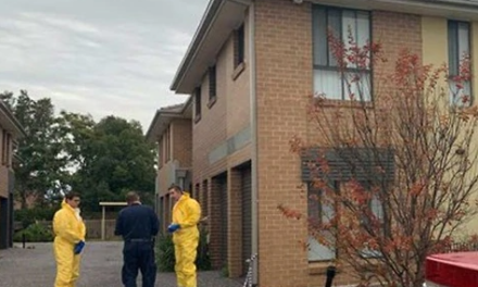 Indian woman allegedly stabbed by her husband in Sydney in a suspected domestic violence attack