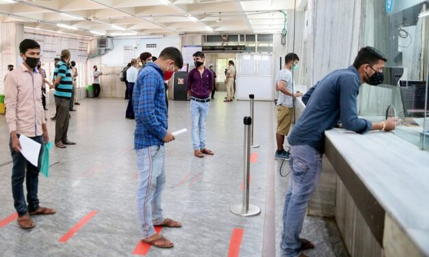 Centre releases guidelines for domestic and international travel