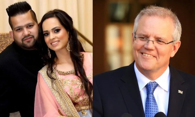 Temporary visa holders stranded in India write to PM Scott Morrison to allow them to return to Australia