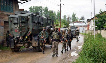 Hizbul Mujahideen appoints new terror commander in Kashmir