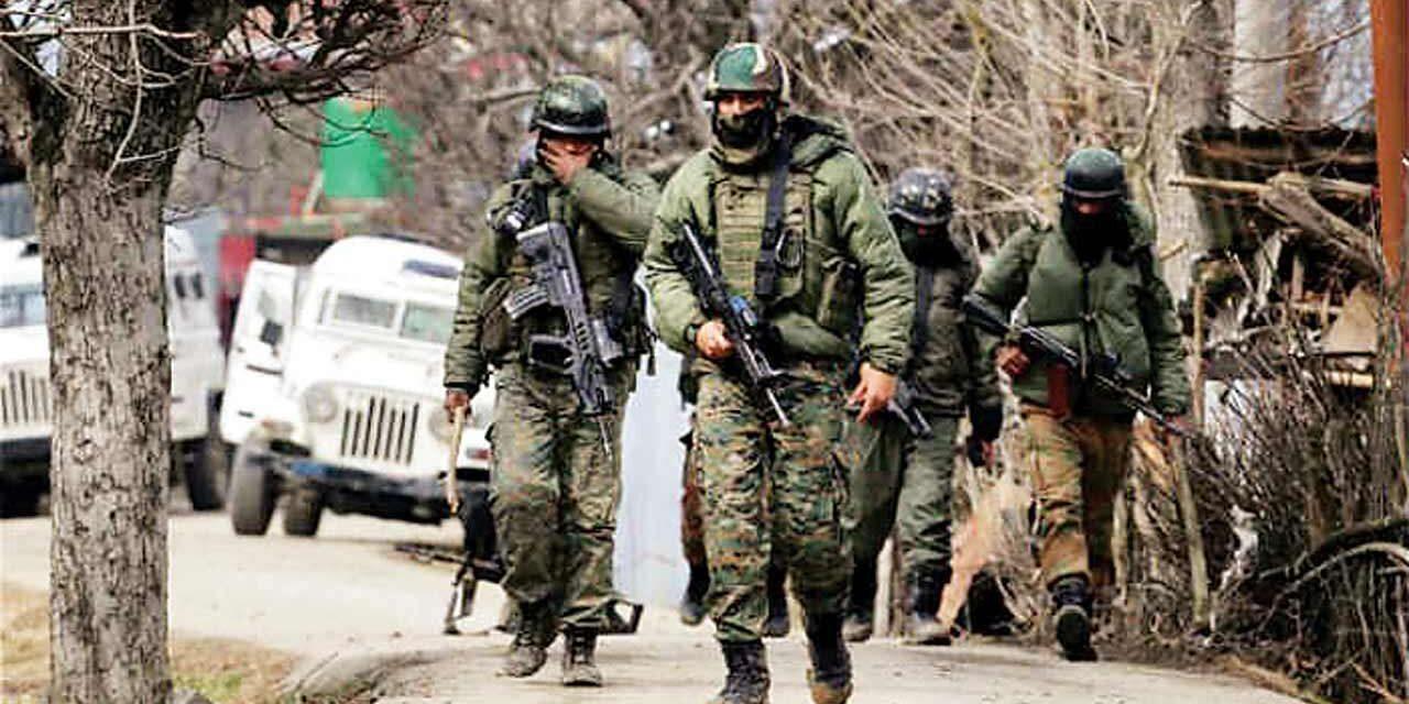 Intel sources warn of terror attacks in J&K by Pak-trained terrorists
