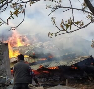 Civilians Killed as Pakistan Violates Ceasefire.