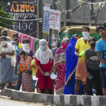 India Crosses UK To Become Fourth Worst Hit By Coronavirus