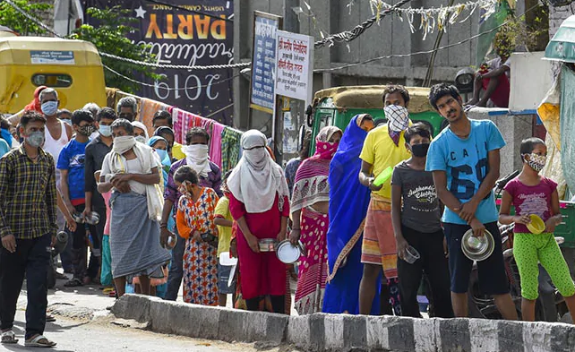 India Crosses UK To Become Fourth Worst Hit By Coronavirus