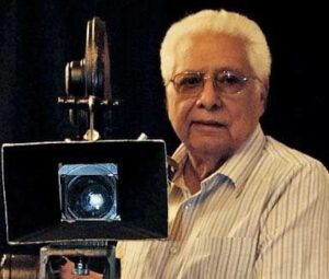 Filmmaker Basu Chatterjee passes away at 93
