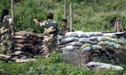 India-China clash: 20 Indian troops killed in Ladakh fighting