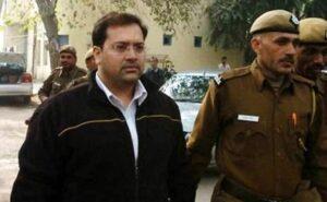 Manu Sharma, Jessica Lal's Killer
