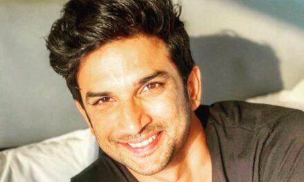 Sushant Singh Rajput death: Case filed against 6 filmmakers in Muzaffarpur