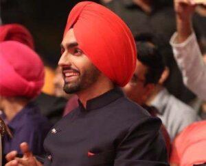 Punjabi Actors Ammy Virk