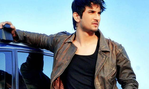 Actor Sushant Singh Rajput commits suicide
