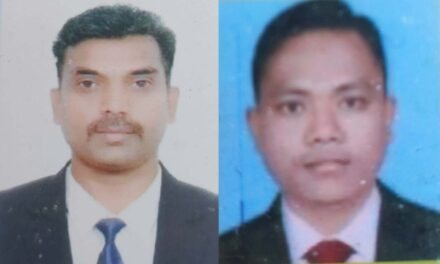 Missing Indian High Commission staffers released by Pakistan Police