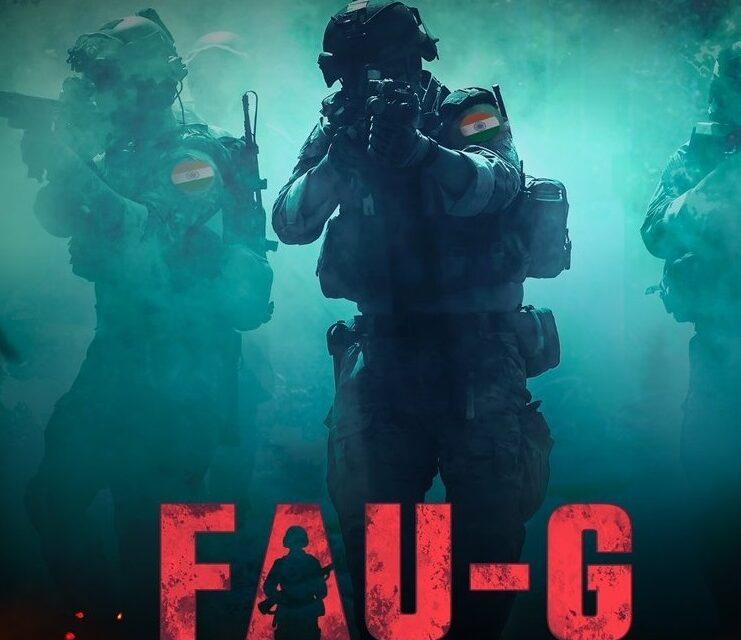 Akshay Kumar unveils FAU-G as India's alternative to PUBG