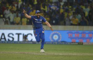 Always enjoy battle against CSK, says Rohit ahead of IPL 13 opener