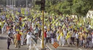 Farm bills: Farmers' body announces three-day 'rail roko' agitation in Punjab from September 24