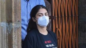 Mumbai court order on Rhea Chakraborty bail plea today: What we know so far