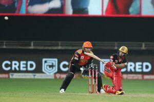 Padikkal, Chahal star in RCB's win over SRH