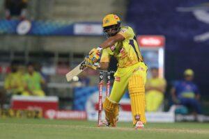 Rayudu, du Plessis 50s give CSK winning start in IPL