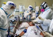15 Covid-19 patients discharged in Chinese mainland