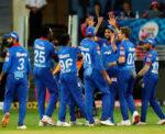 Dominating Delhi beat Royals, go atop