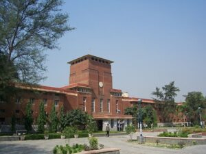 DUSU to deploy 500 volunteers to assist during DU's admission process
