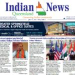 Indian News Queensland – Jan 1 – Jan 15 – Vol 4 Issue 2