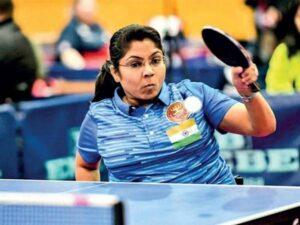 Paralympic Tokyo 2020 Bhavina Patel