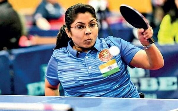 Paralympic TT: Nothing is impossible, says Bhavina after reaching final