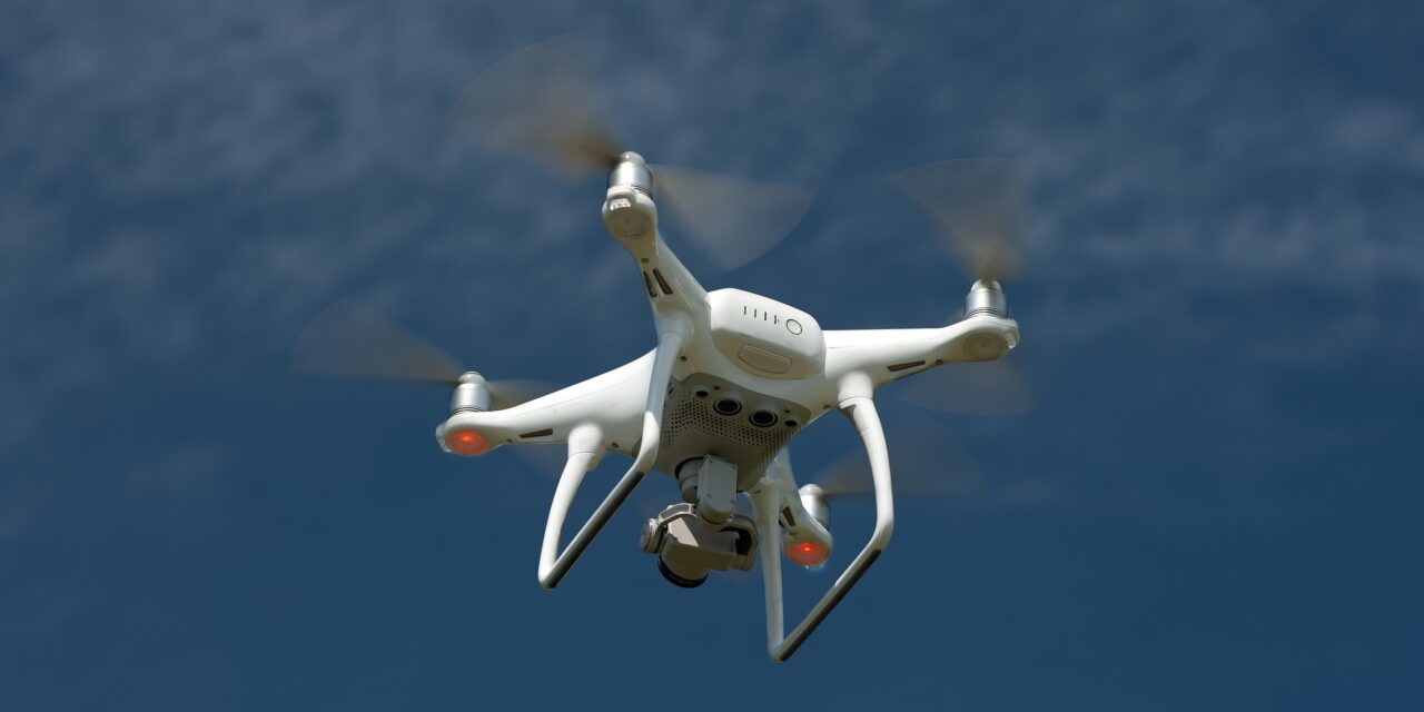India liberalises UAS operations via Drone Rules, 2021